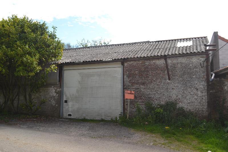 Vente garage parking hucqueliers d partement 62 pas de for Max garage calais